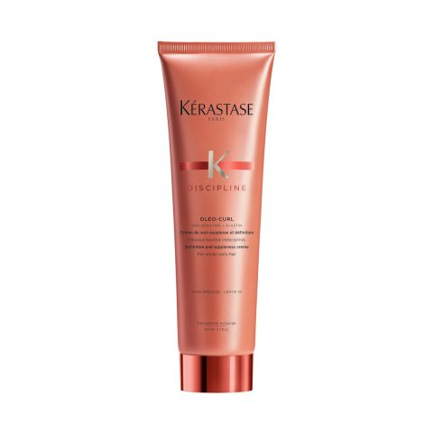 Krem Discipline Oleo Currl Ideal Kerastase 150ml