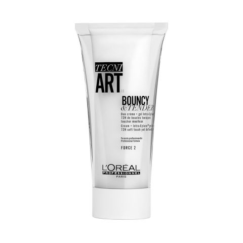 Tecni Art Bouncy&Tender L'oreal 150ml