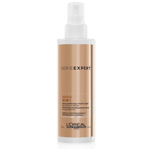 Absolut Repair Gold Spray 10w1 L'oreal 190ml