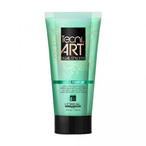 Tecni Art Liss&Pump Up L'oreal 150ml